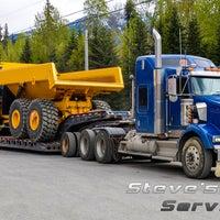 Photo taken at Steve's Road Service LLC by Steve M. on 8/19/2014