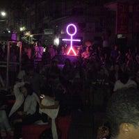 Photo taken at Cine Rua Sete by Rafael F. on 5/14/2014