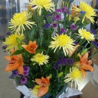 Photo taken at Market Flowers by Market Flowers on 8/8/2014