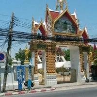 Photo taken at Pattaya City by Ali T. on 4/23/2017