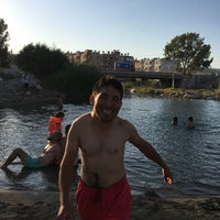 Photo taken at Milenyum Beach Resort by Mehmet C. on 8/8/2017