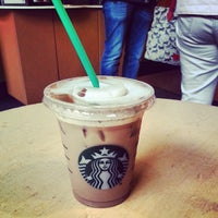 Photo taken at Starbucks by Imanol N. on 9/20/2013