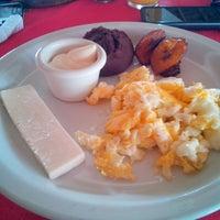 Photo taken at Resort Las Hojas El Salvador by Boytoy P. on 10/12/2014