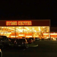 Photo taken at Stroh Center by Mike S. on 12/14/2012