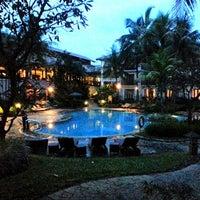 Photo taken at Sheraton Bandung Hotel & Towers by djalu d. on 12/28/2012