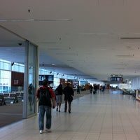 Photo taken at Adelaide Airport (ADL) by Nagisa on 10/26/2012