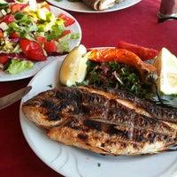 8/6/2017 tarihinde ismail S.ziyaretçi tarafından Eftelya Balık Restorant'de çekilen fotoğraf