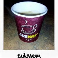 Photo taken at SUBWAY® by Michiel on 11/26/2012