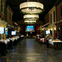 Photo taken at De havenaer by Michiel on 1/9/2017