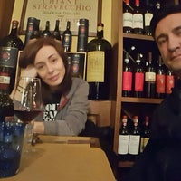 Photo taken at La Cantinetta by George B. on 3/4/2016