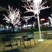 Photo taken at The Plaza at The Mall by Patrick M. on 12/12/2012
