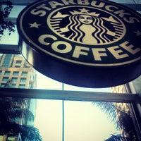 Photo taken at Starbucks by João Pedro C. on 1/9/2013