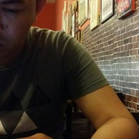 Photo taken at Brotherhood Western&Grill by Nurul A. on 10/3/2016