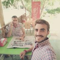 Photo taken at Polat Restaurant by Harun A. on 10/20/2015