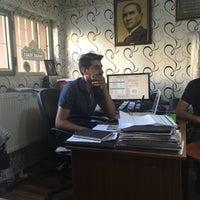 Photo taken at Sanat Halı - ÖZVARİNLİ by Ahmet.Cengiz.Hasdemir on 8/20/2016