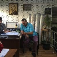 Photo taken at Sanat Halı - ÖZVARİNLİ by Ahmet.Cengiz.Hasdemir on 8/4/2016
