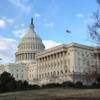 Photo taken at U.S. House of Representatives by Jena K. on 3/13/2013