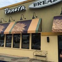 Photo taken at Panera Bread by Nanci L. on 7/14/2014