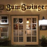 Foto tomada en Zum Zwinger por Zum Zwinger el 7/9/2014