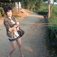 Photo taken at ผาเก็บตะวัน by Teety S. on 1/10/2013