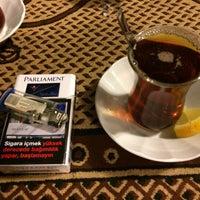Photo taken at huzur Çay Bahçesi by Atakan Zinnur Y. on 6/27/2015