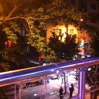 7/13/2014 tarihinde Mehmet Ö.ziyaretçi tarafından Balkon Cafe TeraSs'de çekilen fotoğraf