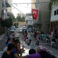 Photo taken at Yasemin Butik &Erkek Bayan Giyim& Tuhafiye by Hasan H. on 7/2/2015