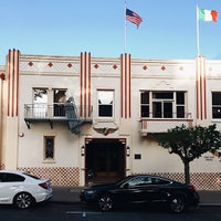 San Francisco Italian Athletic Club