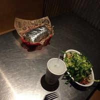 Photo taken at Chipotle Mexican Grill by A. T. on 1/3/2017