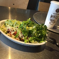 Photo taken at Chipotle Mexican Grill by A. T. on 11/9/2016