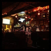 Photo taken at Adair's Saloon by Claudia A. D. on 9/30/2012