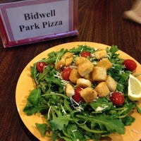 Photo taken at Bidwell Park Pizza by Bidwell Park Pizza on 5/13/2016