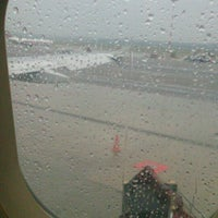 Photo taken at Gate A06 by Per N. on 6/29/2014