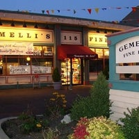 Photo taken at Gemelli Fine Foods by Gemelli Fine Foods on 7/9/2014