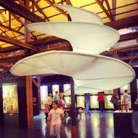 Foto tomada en Museo Interactivo de Ciencia por Iván B. el 4/29/2013