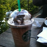 Photo taken at Starbucks by Bla B. on 4/23/2012