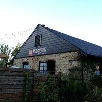 Photo taken at HopMonk Tavern by Dan B. on 7/8/2012