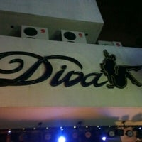 Photo taken at Diva by TUMz T. on 6/9/2012
