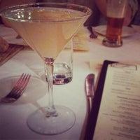 Photo taken at Fraiche Restaurant by Jeanann G. on 2/17/2012