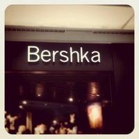 Photo taken at Bershka by Sergiy P. on 3/16/2012