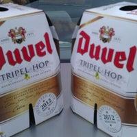 Photo taken at Wissel-drink by Steven H. on 4/20/2012