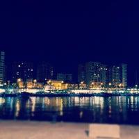 8/15/2012 tarihinde Jose Manuel R.ziyaretçi tarafından Muelle Uno'de çekilen fotoğraf