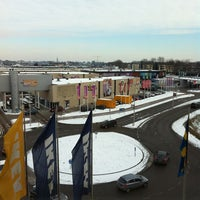 Photo taken at IKEA by M.T. N. on 2/5/2012