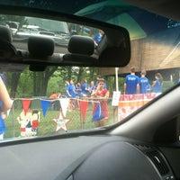 Photo taken at Camp Briar Hill by Sammy T. on 8/15/2012