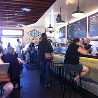 Photo taken at Atlas Cafe by Sam W. on 5/12/2012
