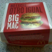 Photo taken at McDonald's by Felipe C. on 7/2/2012