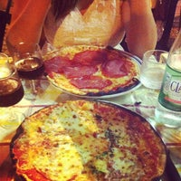 Photo taken at Ivo a Trastevere by Nadine B. on 9/10/2012