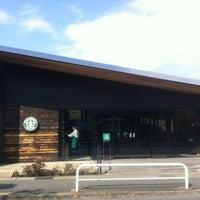 3/11/2012にPietroがStarbucks Coffee 鎌倉御成町店で撮った写真