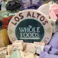 Photo taken at Whole Foods Market by John J. on 5/20/2012