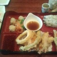 Photo taken at Hayashi Sushi & Grill by SkruGGler B. on 3/8/2012